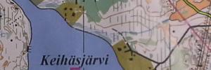 SM-keskaritreeni Särkijärvi