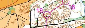 Nordjysk 2-dages H21E Dag 2