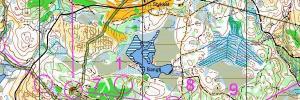 Korta vägval Buråsen