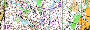 ISR Norway Training 5